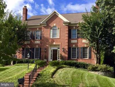 3827 Village Park Drive, Chevy Chase, MD 20815 - #: MDMC620348