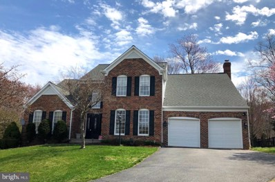 24905 Kings Valley Road, Damascus, MD 20872 - #: MDMC620400