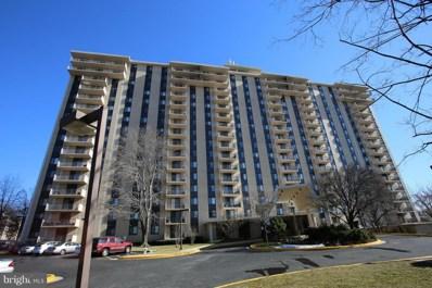 7420 Westlake Terrace UNIT 809, Bethesda, MD 20817 - #: MDMC620480