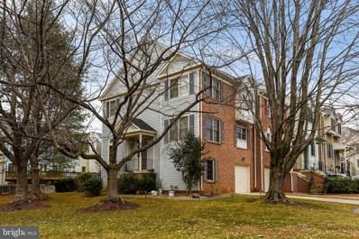 20400 Davencroft Court, Montgomery Village, MD 20886 - #: MDMC620546