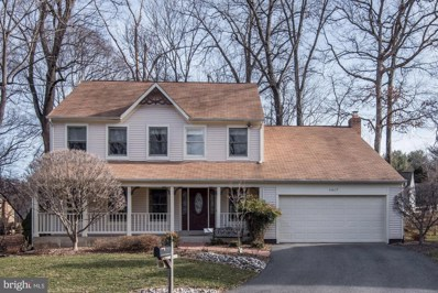 11617 Everglade Court, North Potomac, MD 20878 - #: MDMC620630