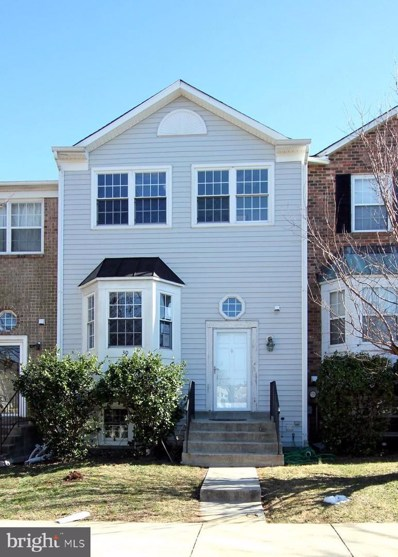 30 Hunters Gate Court, Silver Spring, MD 20904 - #: MDMC620704