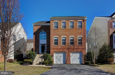3209 Red Orchid Way, Kensington, MD 20895 - #: MDMC620716