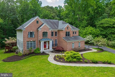 15210 Arminio Court, Darnestown, MD 20874 - #: MDMC620720