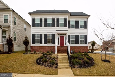 1201 Sweetbay Place, Silver Spring, MD 20906 - #: MDMC620778