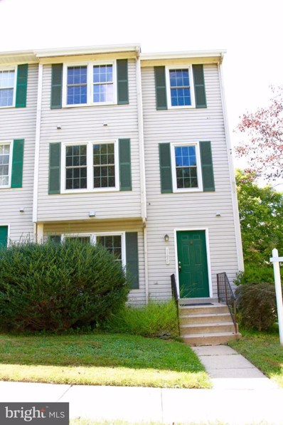 11636 Pleasant Meadow Drive, Gaithersburg, MD 20878 - #: MDMC620780