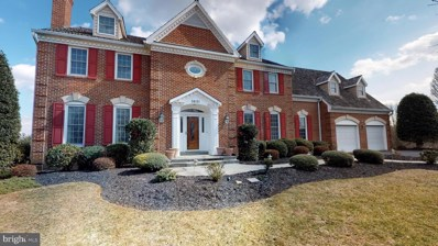 5601 Silo Hill Court, Rockville, MD 20855 - #: MDMC620814
