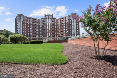 5809 Nicholson Lane UNIT 811, Rockville, MD 20852 - MLS#: MDMC620904