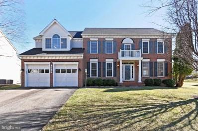 9915 Willow Tree Terrace, Rockville, MD 20850 - #: MDMC620930