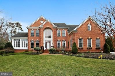 11233 Greenbriar Preserve Lane, Potomac, MD 20854 - #: MDMC620968