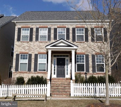 11907 Chestnut Branch Way, Clarksburg, MD 20871 - #: MDMC620996