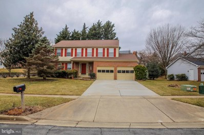 18400 Paradise Cove Terrace, Olney, MD 20832 - #: MDMC620998