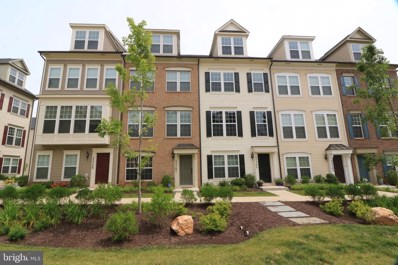 22507 Phillips Street UNIT 1402, Clarksburg, MD 20871 - #: MDMC621010