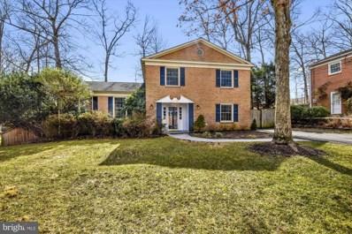 1388 Canterbury Way, Potomac, MD 20854 - MLS#: MDMC621120