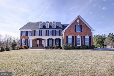 20332 Wiley Court, Laytonsville, MD 20882 - #: MDMC621142