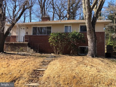 10708 Lockridge Drive, Silver Spring, MD 20901 - #: MDMC621178