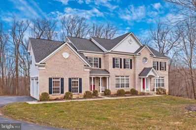 10824 Avonlea Ridge Place, Damascus, MD 20872 - #: MDMC621268