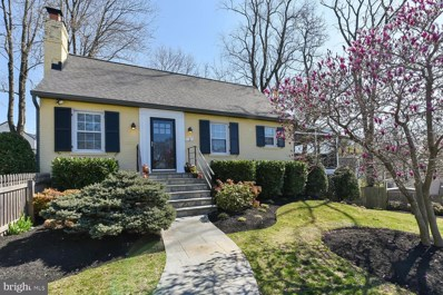 3 Leighton Place, Silver Spring, MD 20901 - #: MDMC621382