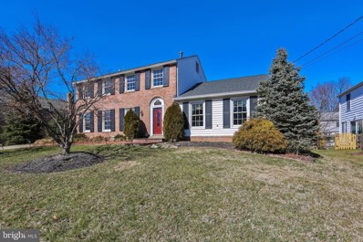2507 Chilham Place, Potomac, MD 20854 - #: MDMC621396
