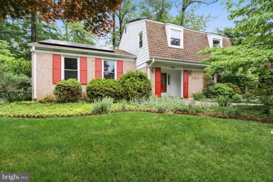 1295 Bartonshire Way, Potomac, MD 20854 - MLS#: MDMC621472