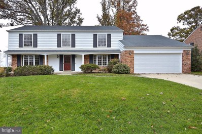 11124 Post House Court, Potomac, MD 20854 - #: MDMC621492
