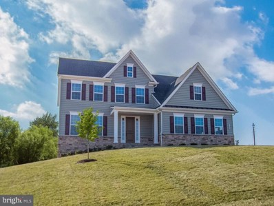 106 Greentree Farm Drive, Dickerson, MD 20842 - #: MDMC621510