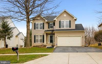 12405 Milestone Manor Lane, Germantown, MD 20876 - #: MDMC621558