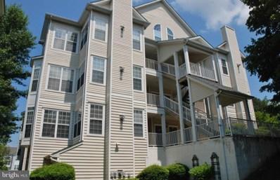 9800 Feathertree Terrace UNIT A, Montgomery Village, MD 20886 - #: MDMC621588