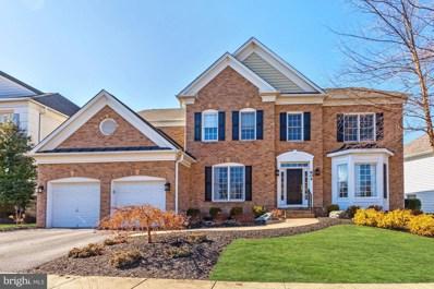 604 Oak Knoll Terrace, Rockville, MD 20850 - #: MDMC621634