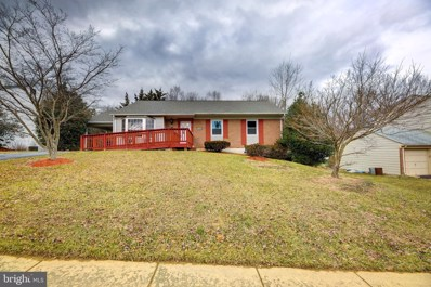 10409 Sweepstakes Road, Damascus, MD 20872 - #: MDMC621728