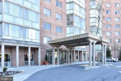 3210 N Leisure World Boulevard UNIT 912, Silver Spring, MD 20906 - #: MDMC621750