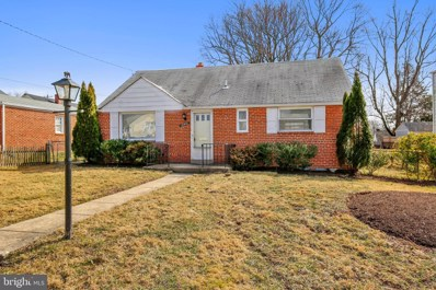 12621 Epping Road, Silver Spring, MD 20906 - #: MDMC621776