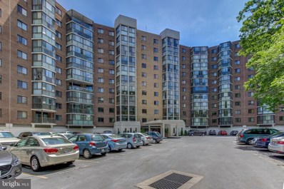 15107 Interlachen Drive UNIT 2-122, Silver Spring, MD 20906 - #: MDMC621844