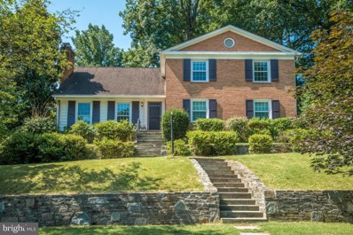 2 Winterberry Court, Bethesda, MD 20817 - #: MDMC621854