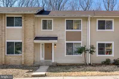 14432 Pebble Hill Lane, North Potomac, MD 20878 - #: MDMC621946