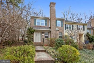 17 Bentridge Court, Potomac, MD 20854 - MLS#: MDMC621954