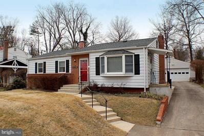 14706 Myer Terrace, Rockville, MD 20853 - #: MDMC621982