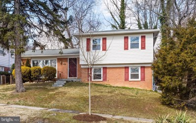 306 S Waterford Road, Silver Spring, MD 20901 - #: MDMC622092