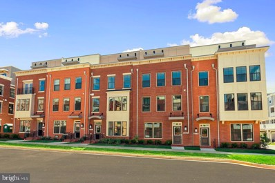 232 Kepler Drive, Gaithersburg, MD 20878 - MLS#: MDMC622102