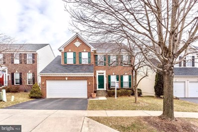 18903 Porterfield Way, Germantown, MD 20874 - #: MDMC622130