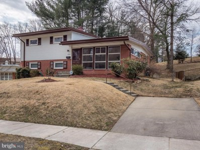 2323 Pinneberg Avenue, Rockville, MD 20851 - #: MDMC622170