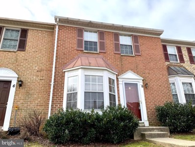 8 Owens Glen Court, North Potomac, MD 20878 - #: MDMC622212