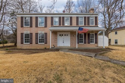 5329 Norbeck Road, Rockville, MD 20853 - #: MDMC622258