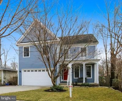 3926 Kincaid Terrace, Kensington, MD 20895 - #: MDMC622286