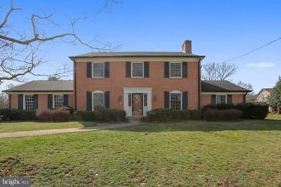 3 Warde Court, Potomac, MD 20854 - #: MDMC622300