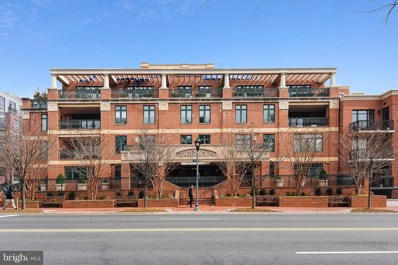 7405 Arlington Road UNIT 102, Bethesda, MD 20814 - #: MDMC622302