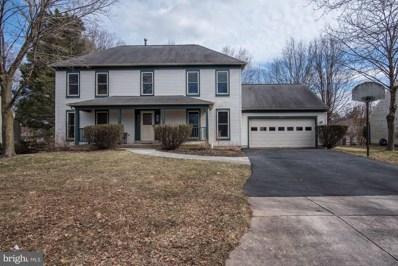 14948 Dufief Drive, North Potomac, MD 20878 - #: MDMC622318