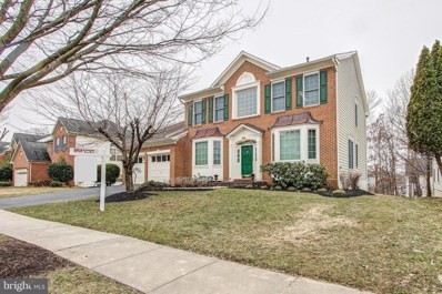 13617 Valley Oak Circle, Rockville, MD 20850 - #: MDMC622320