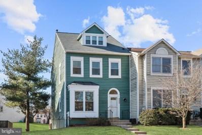 4225 Red Maple Court, Burtonsville, MD 20866 - #: MDMC622328