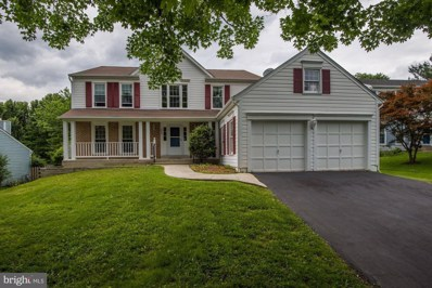 13509 Stockbridge Court, Silver Spring, MD 20906 - #: MDMC622334